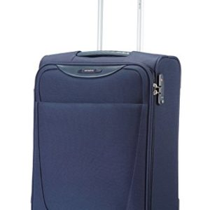 Samsonite – Base Hits Upright 55 cm, 39 litri, Marine Blue
