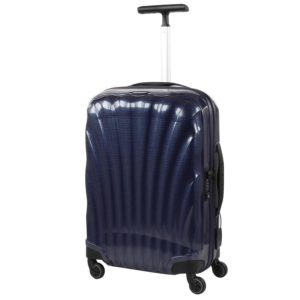 samsonite-lite-locked-4-ruote-55-cm-zipped-blu-navy