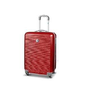 Trolley Cabina 4R – Lounge II- Chili Red