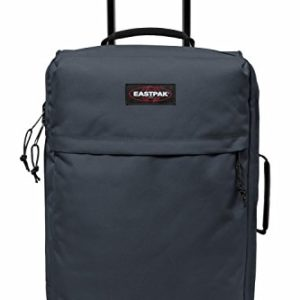 Eastpak Traf'Ik Light Trolley 33L Poliestere Grigio