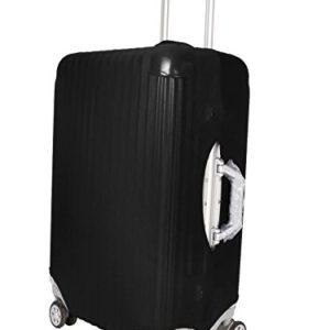 iiniim elastico antigraffio bagagli Cover protettiva accessori nero Black small
