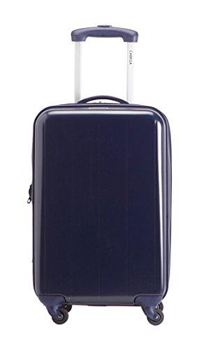 Carpisa Zero Trolley, 58 cm, 34.5 litri, Blu