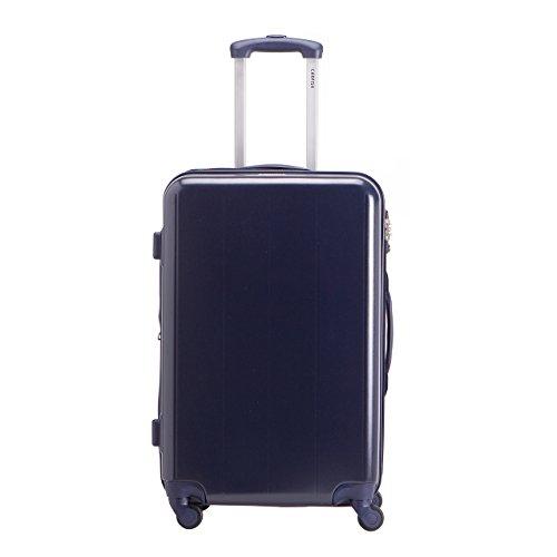 Carpisa Zero Trolley, 66 cm, 59.5 litri, Blu