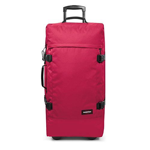 Eastpak Tranverz L Valigia, 77 cm, 121 L, One Hint Pink