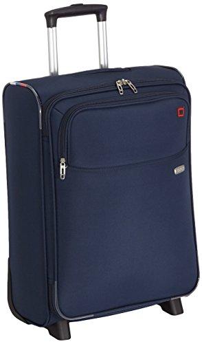 American Tourister Atlanta Cabin Fit Upright 50/18 Bagaglio da Cabina, 35 litri, 50 cm, Blu