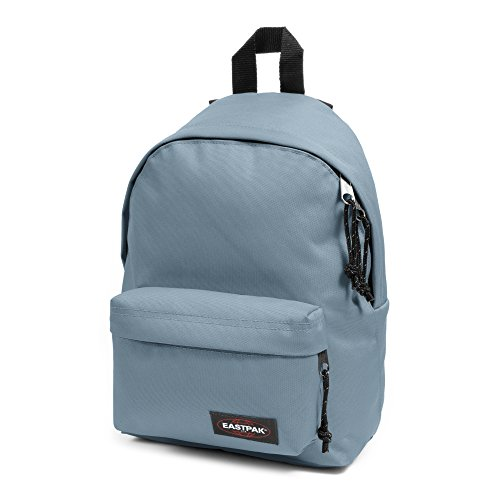 Eastpak Orbit – Zaino piccolo, 10 L, Blu (Abu Denim), 33.5 x 23 x 15 cm