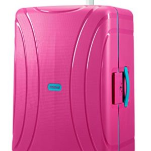 American Tourister Durchläufer (NOS) Bagaglio a mano, 69 cm, 85 liters, Rosa (Summer Pink)
