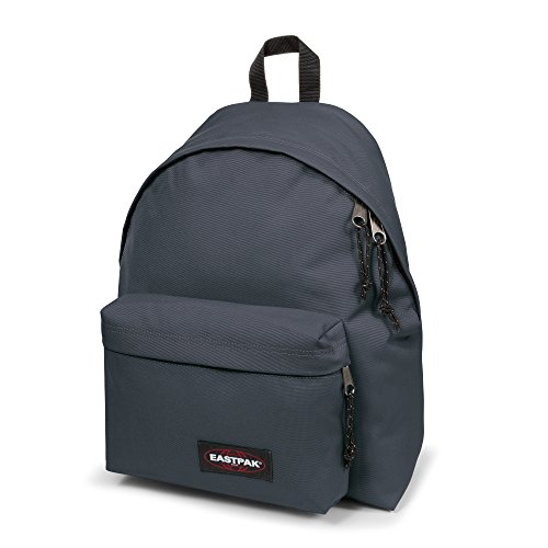 Eastpak Padded Pak'R Zaino Casual, 24 Litri, Blu (Midnight)