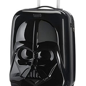 Disney By American Tourister Palm Valley Spinner nero Star Wars Iconic s