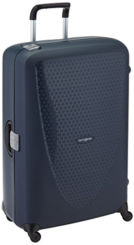 Samsonite 70U*10005 Termo Young Valigia, Blu (DARK BLUE), XL (85cm-120L)