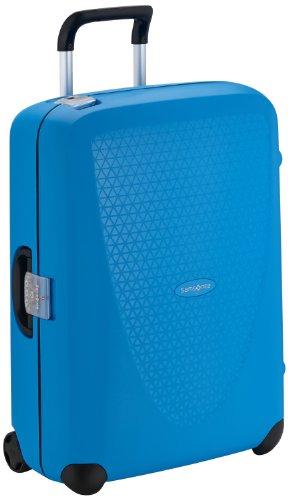 Samsonite Valigia Termo Young Upright 67/24 67 cm 69 litri Blu (Electric Blue) 53389-1324