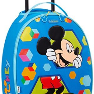Disney by Samsonite Valigie per bambini 62306-4407 Multicolore 23 L