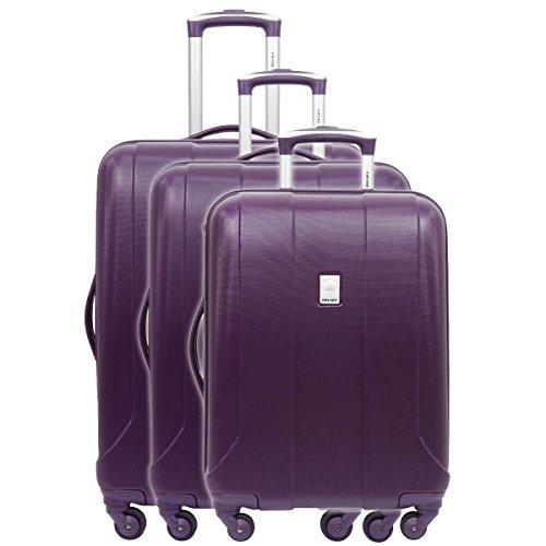 Delsey Stratus Set Suitcase set 000052985T9-08