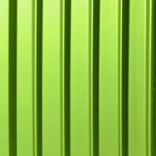 HAUPTSTADTKOFFER – X-Berg – Set di 3 valigie, colore Blu Scuro Verde mela brillante, (S, M & L), 258 litri