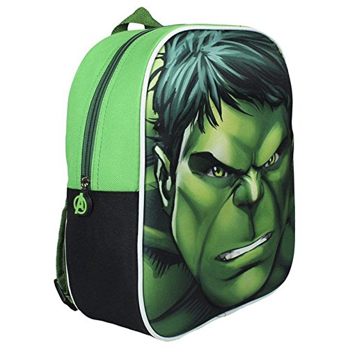 Avengers – Zainetto Hulk 3D