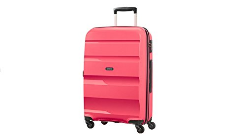 AMERICAN TOURISTER Bon Air – Spinner L Bagaglio a mano, 75 cm, 91 liters, Rosa (Fresh Pink)