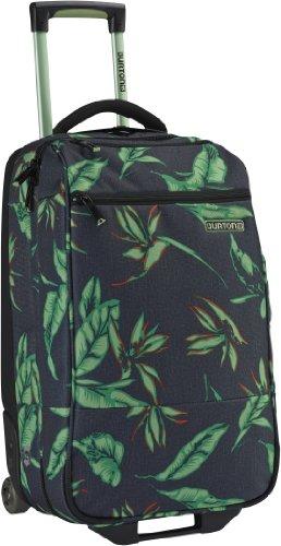 Wheelie Flt Bag Hawaiian Heather